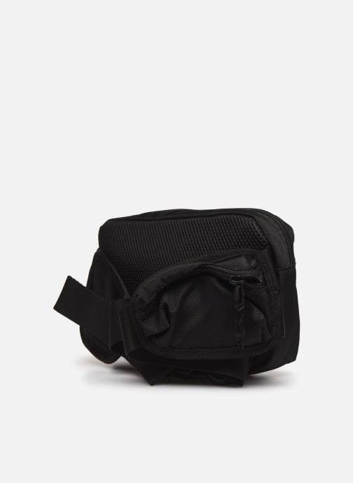 Wallets & cases Reebok Cl Repeat Vector Waistbag Black view from the right