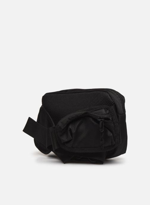 Herrentaschen Reebok Cl Repeat Vector Waistbag schwarz ansicht von rechts