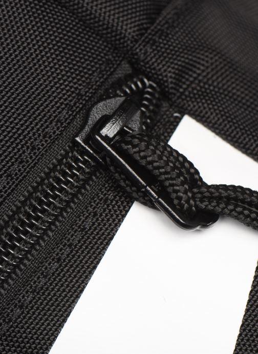 Herrentaschen Reebok Cl Repeat Vector Waistbag schwarz ansicht von links
