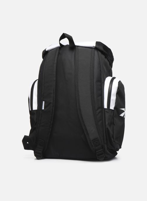 Rucksacks Reebok Cl Archive Bp Black view from the right