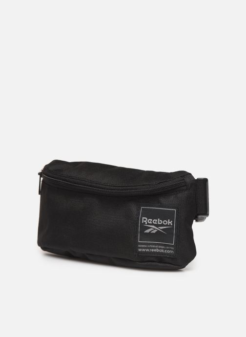 Portemonnaies & Clutches Reebok Wor Waistbag schwarz schuhe getragen