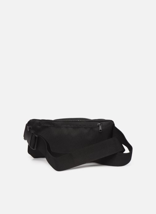 Kleine lederwaren Reebok Wor Waistbag Zwart voorkant