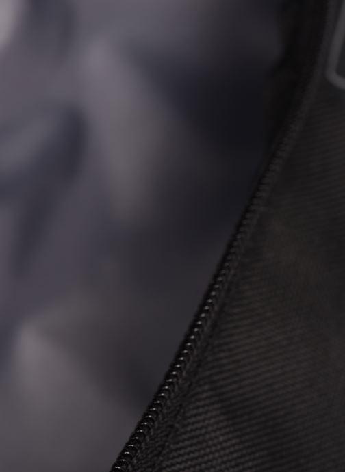 Kleine lederwaren Reebok Wor Waistbag Zwart achterkant