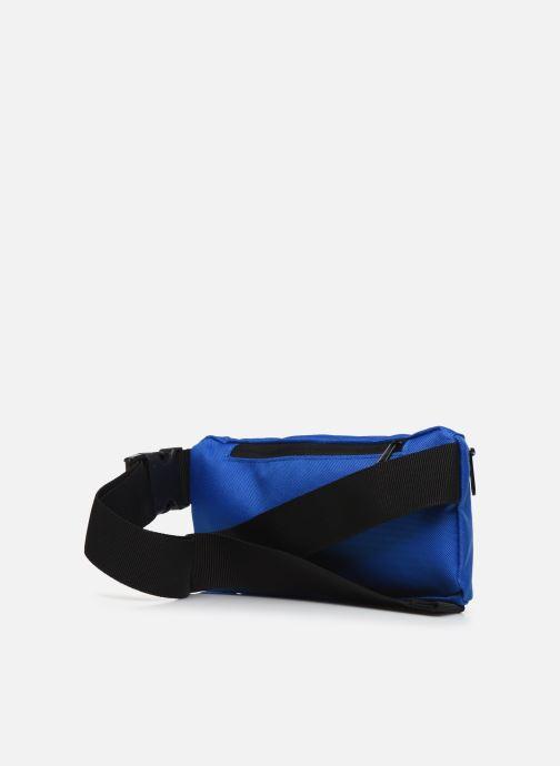 Sacs à main Reebok Wor Waistbag Bleu vue droite