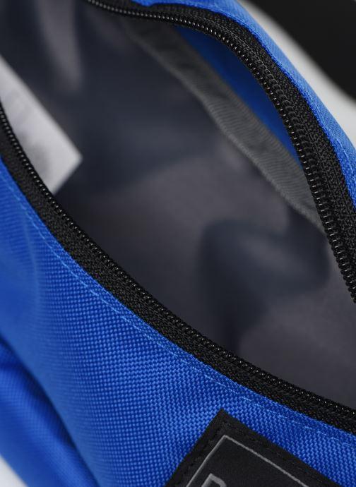 Sacs à main Reebok Wor Waistbag Bleu vue derrière