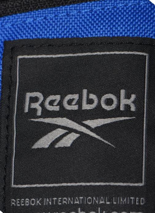 Handtassen Reebok Wor Waistbag Blauw links