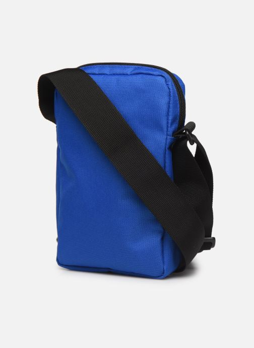 Men's bags Reebok Wor City Bag Blue view from the right
