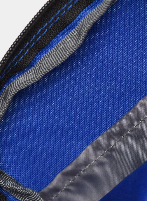 Men's bags Reebok Wor City Bag Blue back view