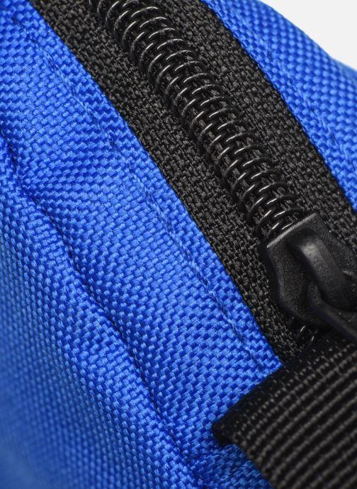 Sacs homme Reebok Wor City Bag Bleu vue gauche