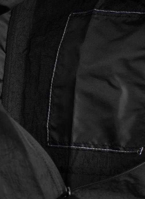 Sporttassen Reebok W Found Cylinder Bag 2 Zwart achterkant