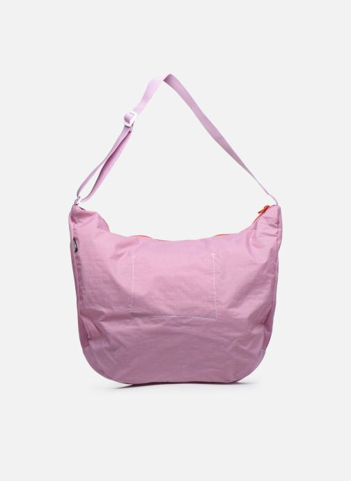 Handbags Reebok W Found Tote Pink front view