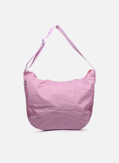 Handtaschen Reebok W Found Tote rosa ansicht von vorne