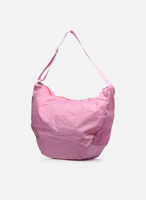 Handtaschen Reebok W Found Tote rosa ansicht von rechts