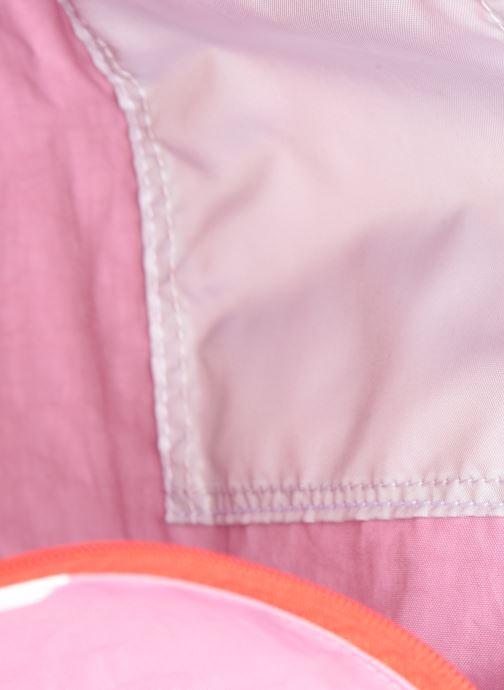 Borse Reebok W Found Tote Rosa immagine posteriore