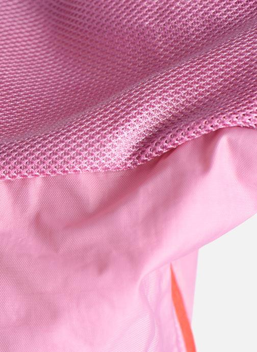 Handtaschen Reebok W Found Tote rosa ansicht von links