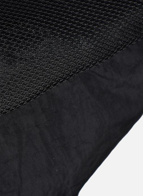 Bolsos de mano Reebok W Found Tote Negro vista lateral izquierda