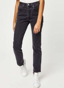 Jean droit - 501® Crop Jeans