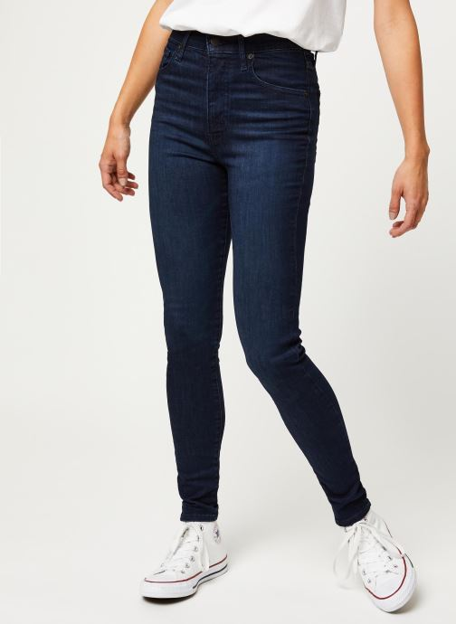 Jean skinny - Mile High Super Skinny Jeans
