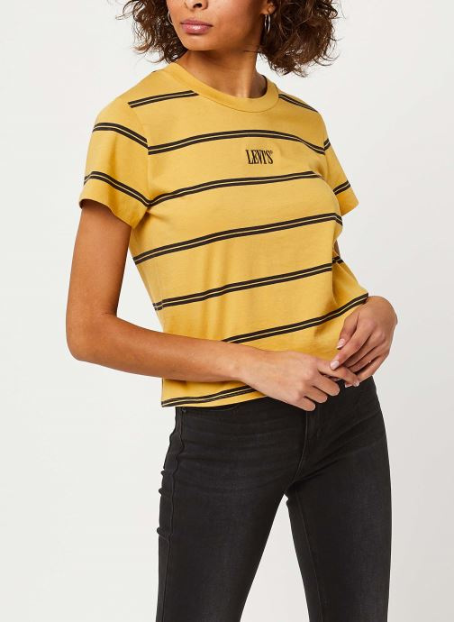 T-shirt - Graphic Surf Tee