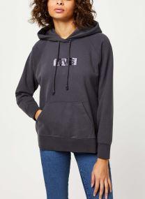 Sweatshirt - Graphic Sport Hoodie