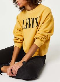 Graphic Diana Crew Sweatshirt
