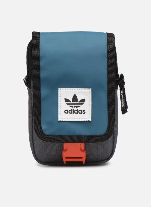 Sacs homme adidas originals Map Bag Gris vue détail/paire