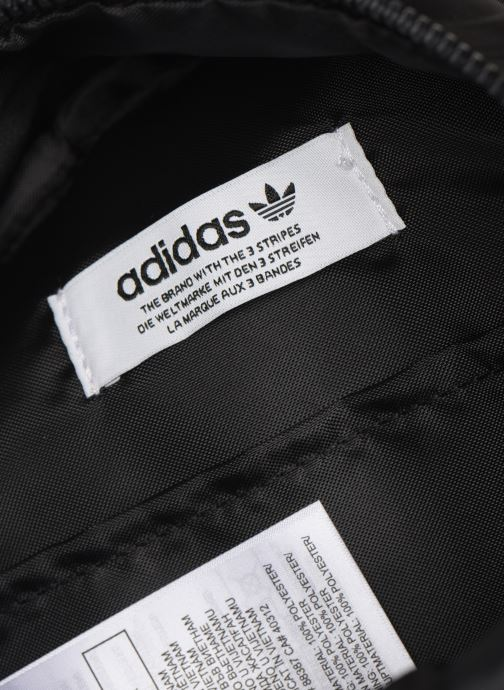 Mochilas adidas originals Bp Mini 2 Negro vistra trasera