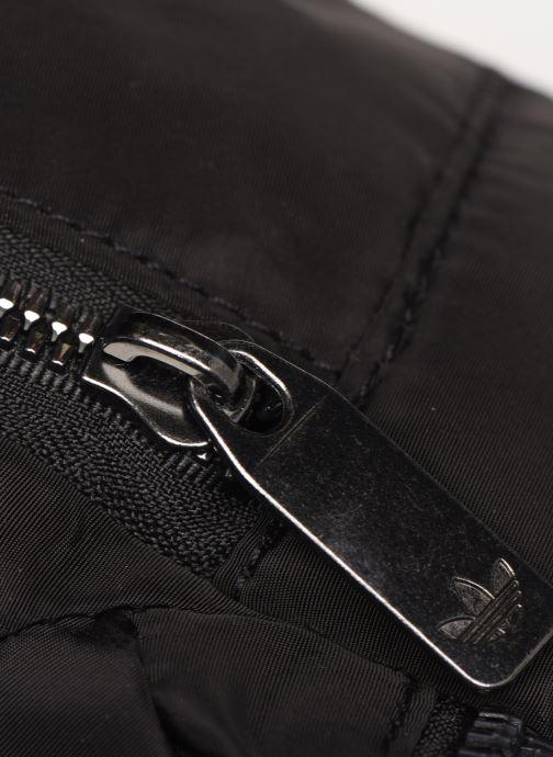 Sacs à dos adidas originals Bp Mini 2 Noir vue gauche