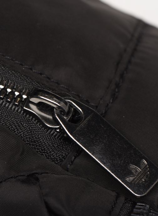 Mochilas adidas originals Bp Mini 2 Negro vista lateral izquierda