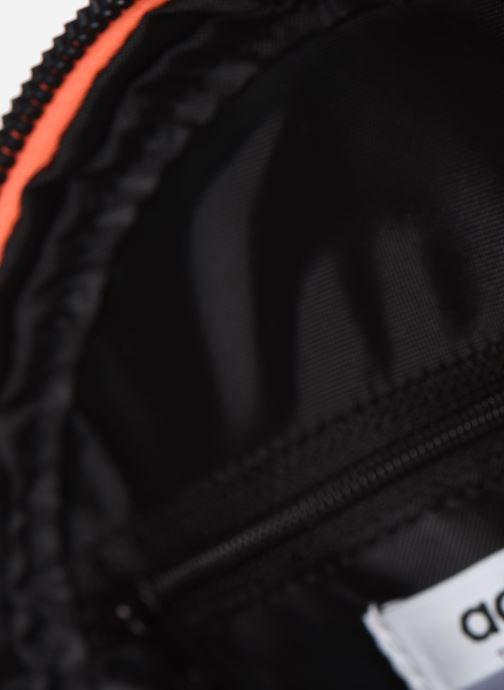 Bolsos de mano adidas originals Waistbag Round Rojo vistra trasera