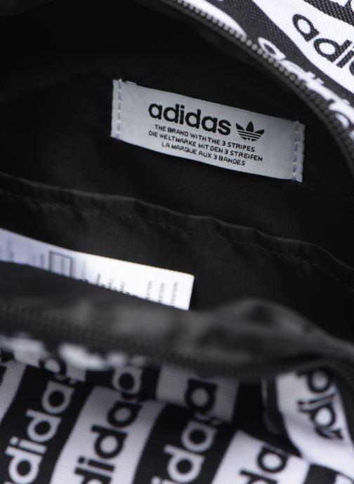 Rucksacks adidas originals Ryv Bp Mini White back view