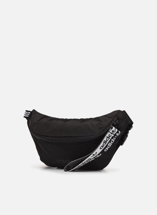 Petite Maroquinerie adidas originals Ryv Waistbag Noir vue portées chaussures