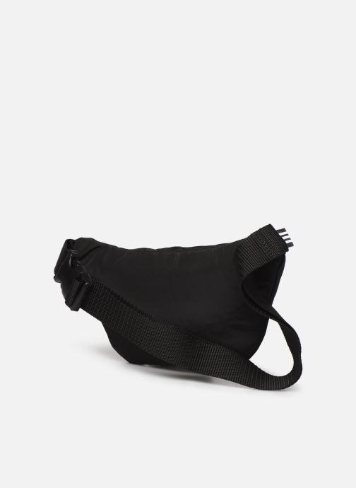 Kleine lederwaren adidas originals Ryv Waistbag Zwart rechts