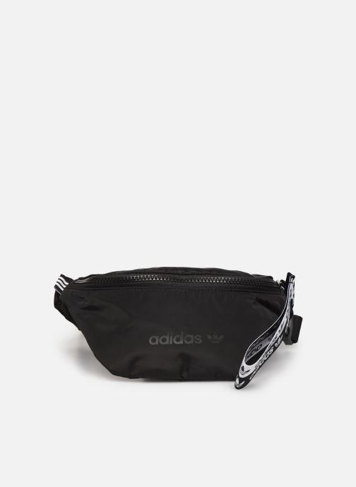 Petite Maroquinerie adidas originals Ryv Waistbag Noir vue détail/paire