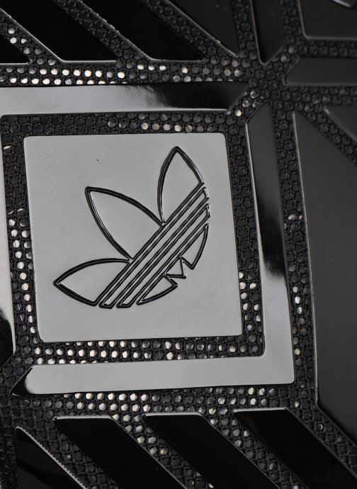 Rugzakken adidas originals Bp Mini 3D Zwart links
