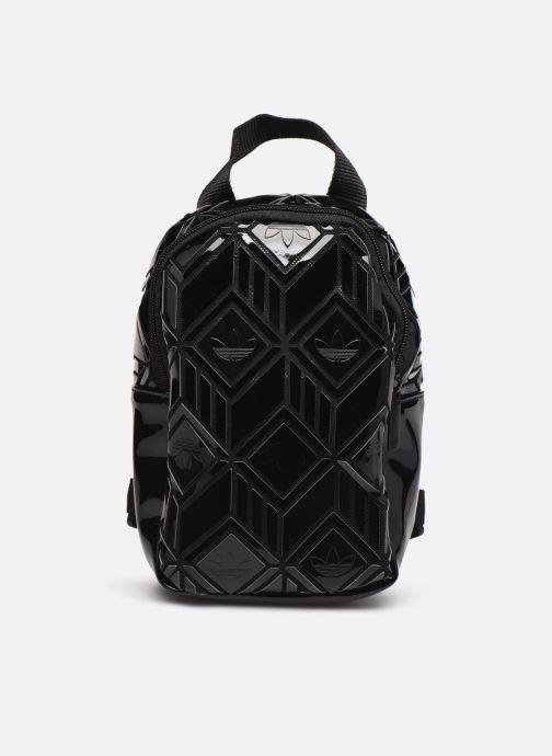 Zaini adidas originals Bp Mini 3D Nero vedi dettaglio/paio