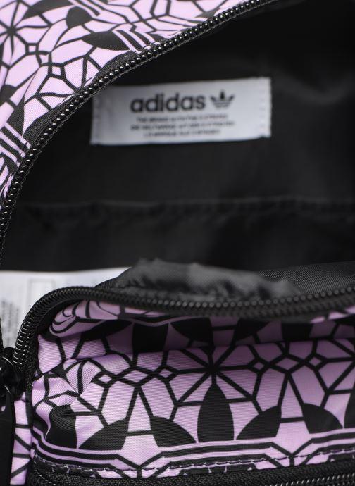 Sacs à dos adidas originals Mini Bp Gr Q1 Rose vue derrière