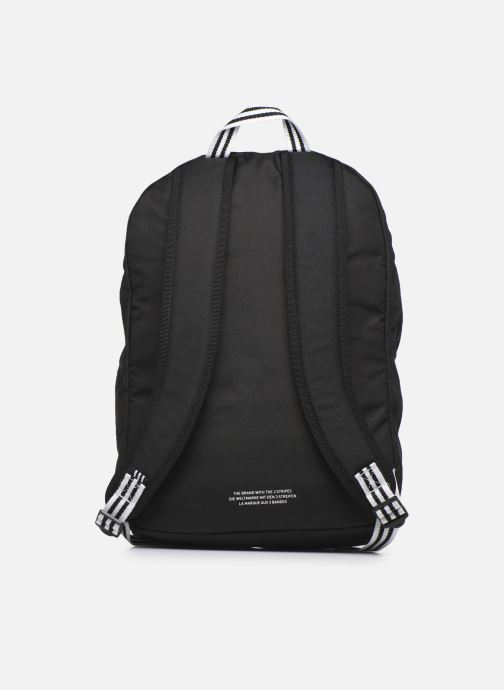 Zaini adidas originals Sprt Backpack Nero immagine frontale