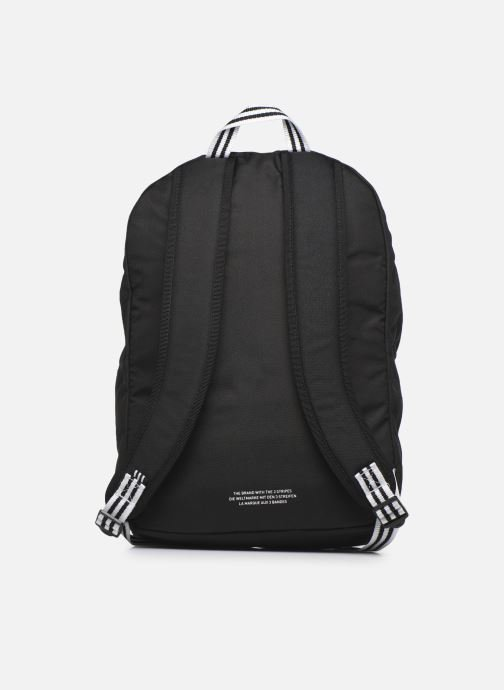 Sacs à dos adidas originals Sprt Backpack Noir vue face