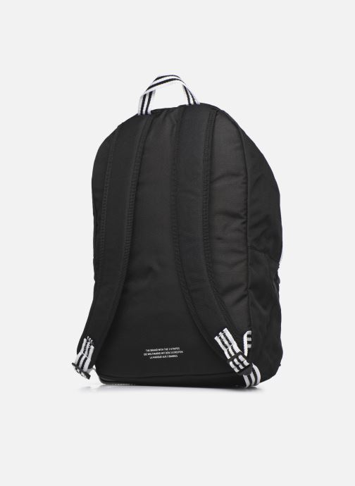 Rucksacks adidas originals Sprt Backpack Black view from the right