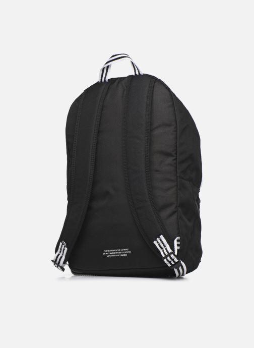 Rucksäcke adidas originals Sprt Backpack schwarz ansicht von rechts