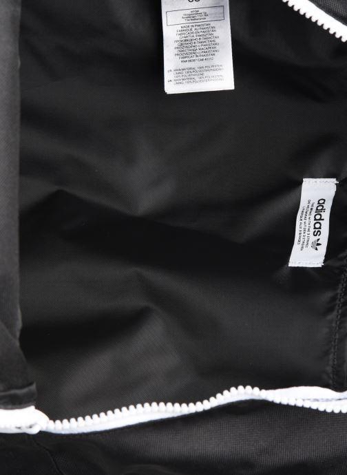 Rucksäcke adidas originals Sprt Backpack schwarz ansicht von hinten