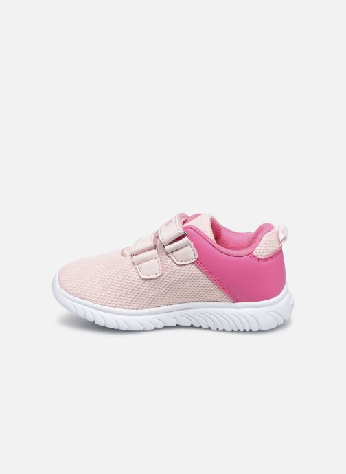Baskets Kangaroos KI-Lite V Rose vue face