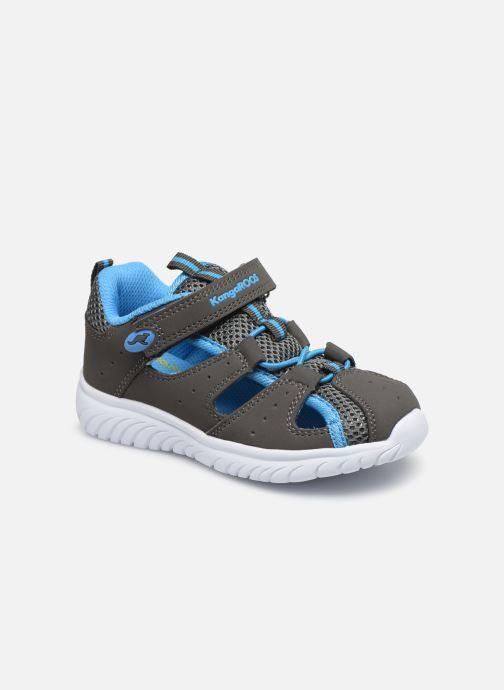 Sandali e scarpe aperte Kangaroos KI-Rock Lite EV Grigio vedi dettaglio/paio