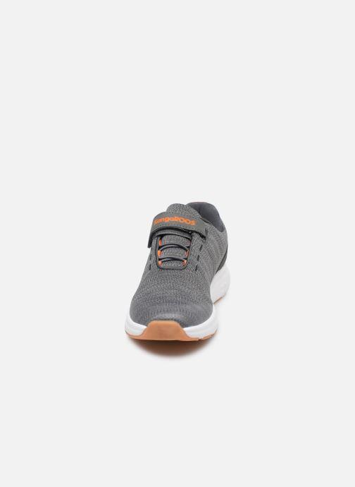 Sneakers Kangaroos KB-Hook EV Grå se skoene på