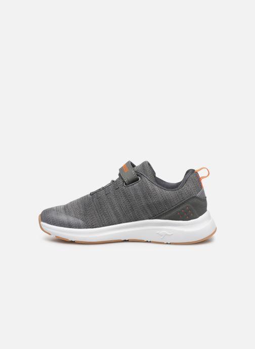 Sneakers Kangaroos KB-Hook EV Grå se forfra