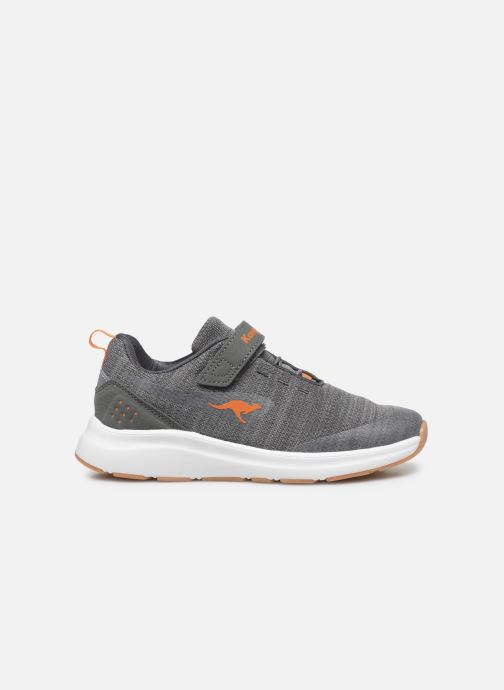 Sneakers Kangaroos KB-Hook EV Grå se bagfra