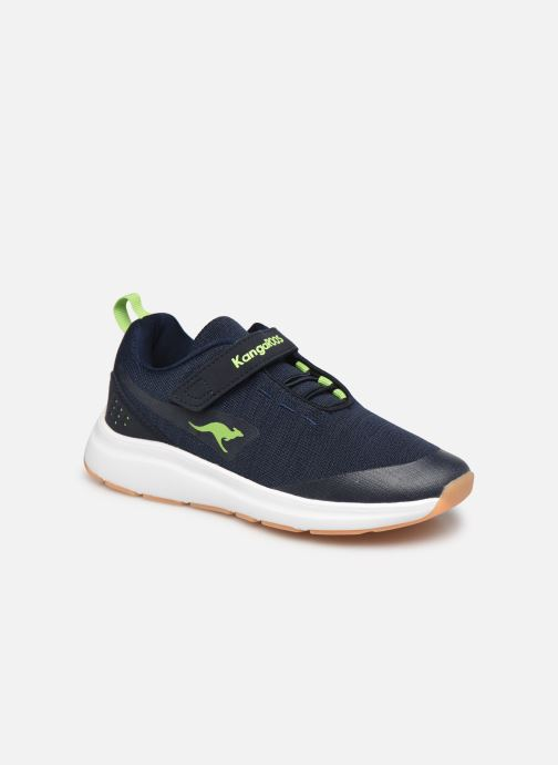 Sneaker Kangaroos KB-Hook EV blau detaillierte ansicht/modell