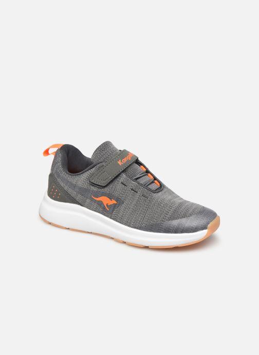 Sneaker Kangaroos KB-Hook EV grau detaillierte ansicht/modell