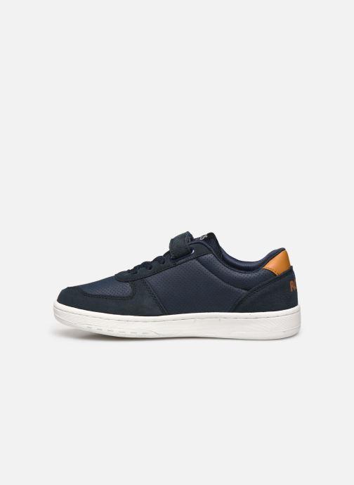Sneakers Kangaroos Roos Kickx - Easy Azzurro immagine frontale